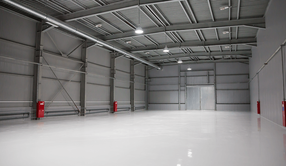 How to maintain and clean your resin floor